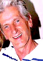 Property owner, Peter van Lieshout