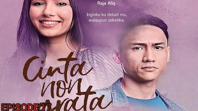 Tonton Drama Cinta Non Grata Episod 17