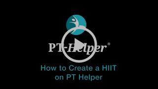 HIIT Demo Video