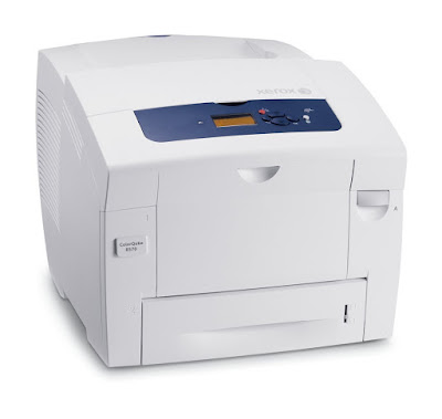 Xerox ColorQube 8570DN Driver Download