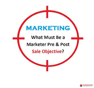 sales objective
