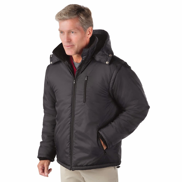 Coolest and Stylish Jackets for You - Heated Jacket (15) 13