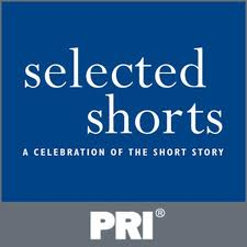 Selected shorts podcasts