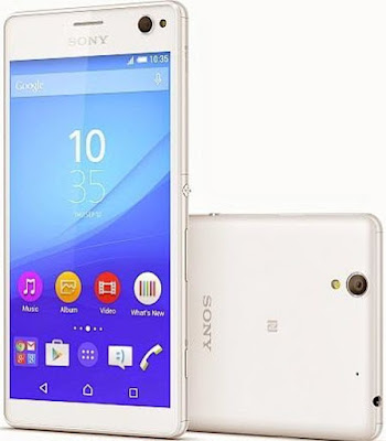 Sony Xperia C4 Dual complete specs and features