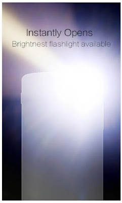 CM FLASHLIGHT APK FOR ANDROID