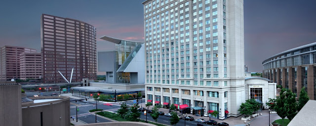 Located in downtown Hartford, CT, the newly renovated Hartford Marriott Downtown is Hartford's leading hotel for business and leisure travelers.
