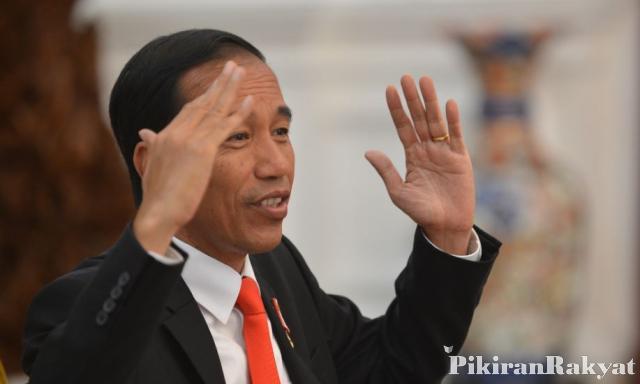 Menkumham: Politisi Sontoloyo Asal Sembur, Buat Informasi Tak Benar