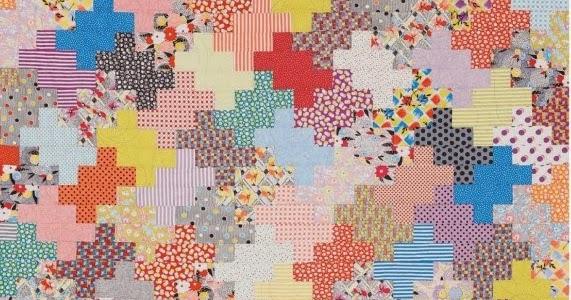 Sew Lux Fabric Blog Gene Pool Quilt Progress