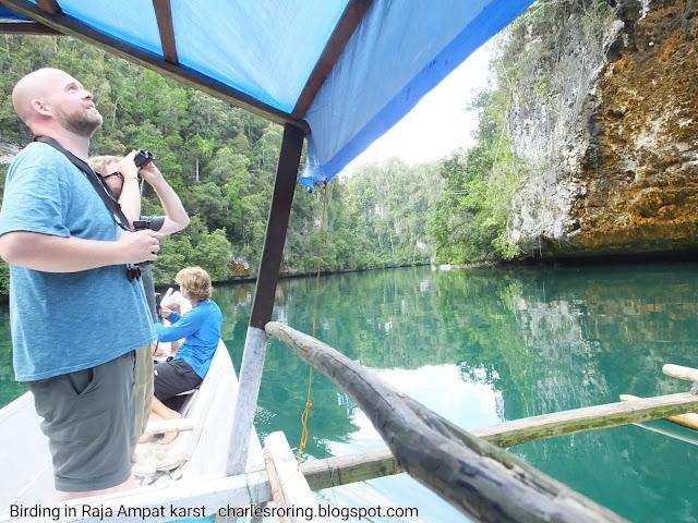 travel holiday in Raja Ampat