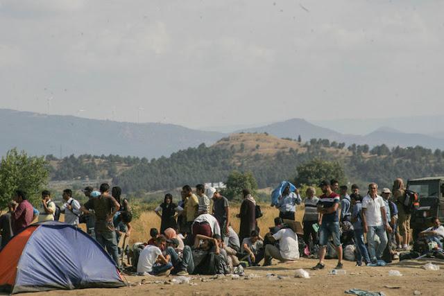 Σερβία: Δεν μπορεί να υπάρξει κοινή λύση του προσφυγικού, χωρίς την Ελλάδα