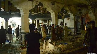 επιθέσεις αυτοκτονίας σε τεμένη