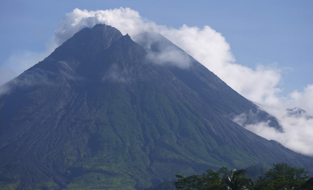 Central Java - the cultural heartlands