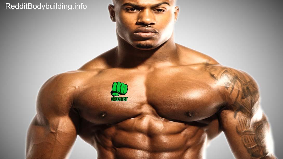 Secret Tips for Natural Bodybuilding