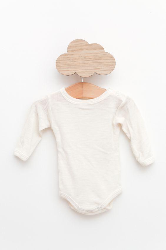 chmurka w pokoju dziecka