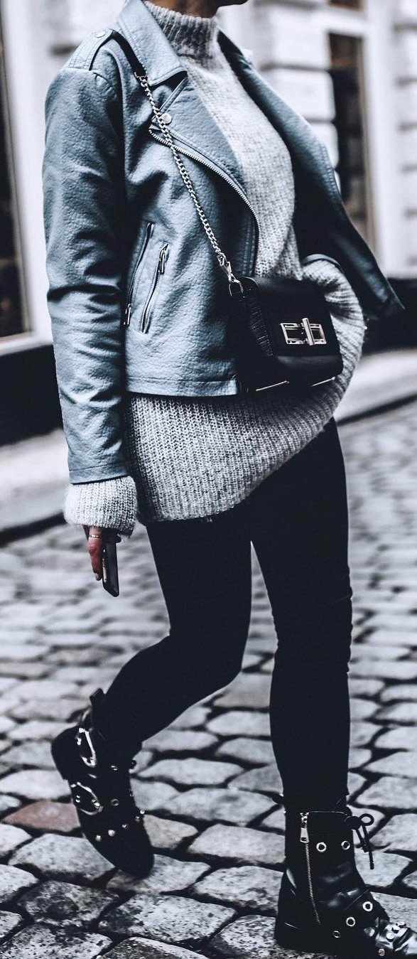 city strolls | street fashion