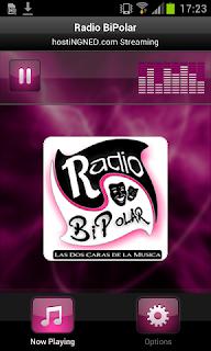 App Radio Bipolar