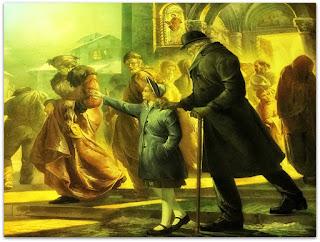 'Teresinha Aponta Seu Nome Inscrito no Céu', Aldo Locatelli (1952) - Igreja Santa Teresinha