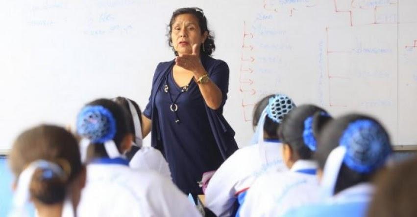 TALENTO PISCO: Programa social empieza a cambiar la educación de la provincia