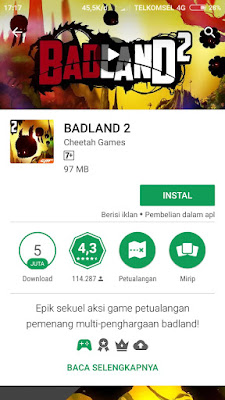 Bad Land 2