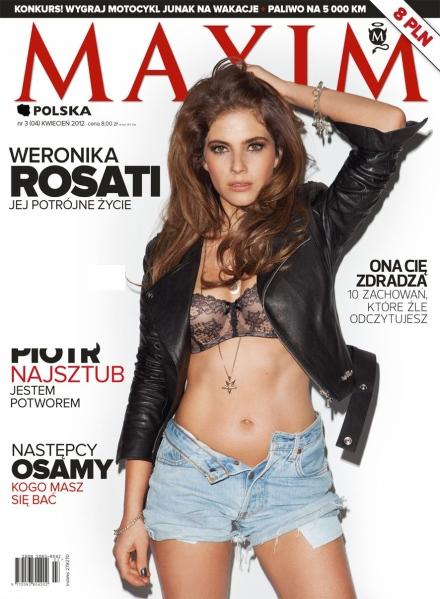 Adriana Lima Love Magazine 2017