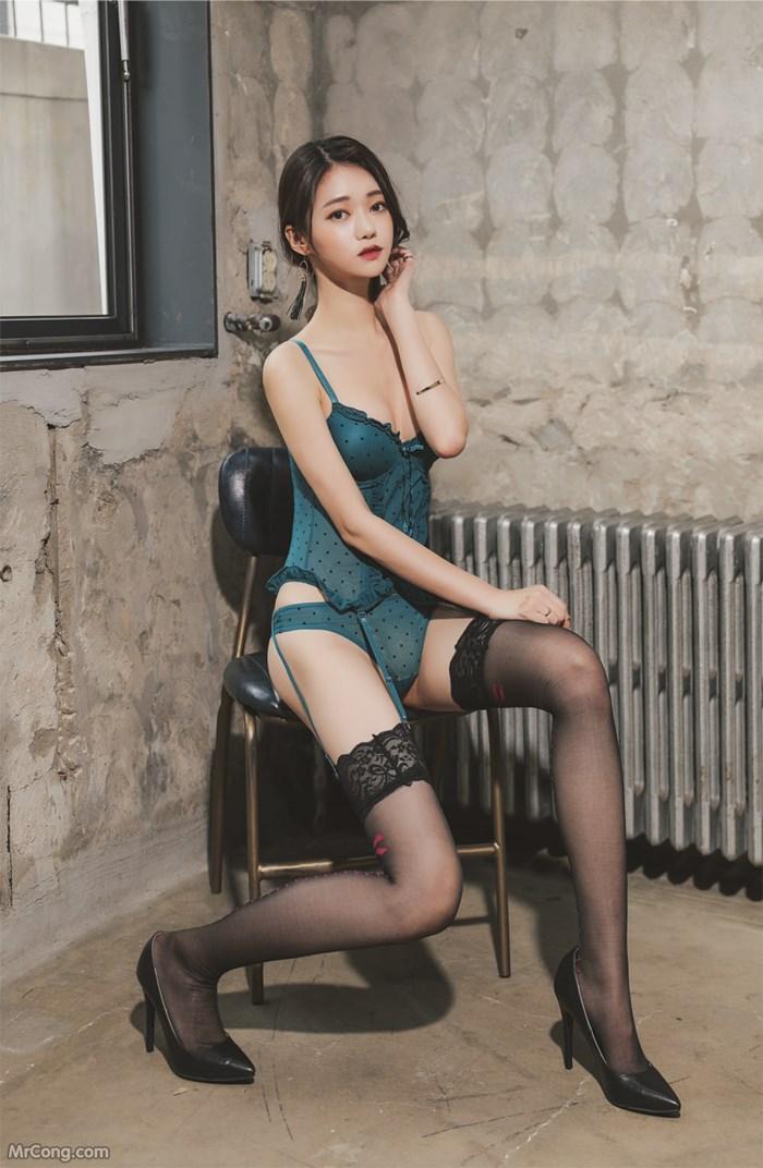 Image Korean-Model-Hee-012018-MrCong.com-095 in post Người đẹp Hee trong bộ ảnh nội y tháng 01/2018 (167 ảnh)