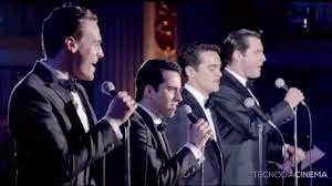 Jersey Boys - The Four Seasons | A Constantly Racing Mind