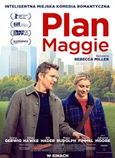 Plan Maggie (2016)