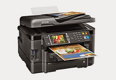 epson workforce pro wf-4630 staples