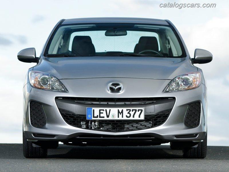 صور سيارة مازدا 3 سيدان 2013 - اجمل خلفيات صور عربية مازدا 3 سيدان 2013 - Mazda 3 Sedan Photos Mazda-3-Sedan-2012-18.jpg