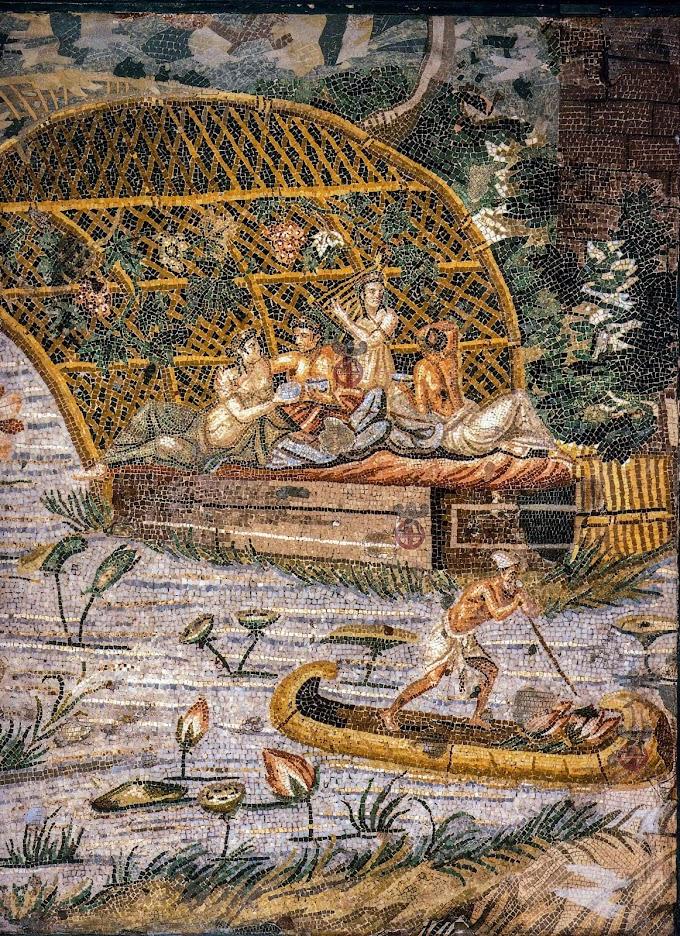 Διασκεδάσεις και  θεάματα των Ελλήνων κατά την αρχαιότητα