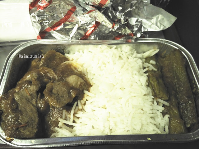 thai airways halal meal