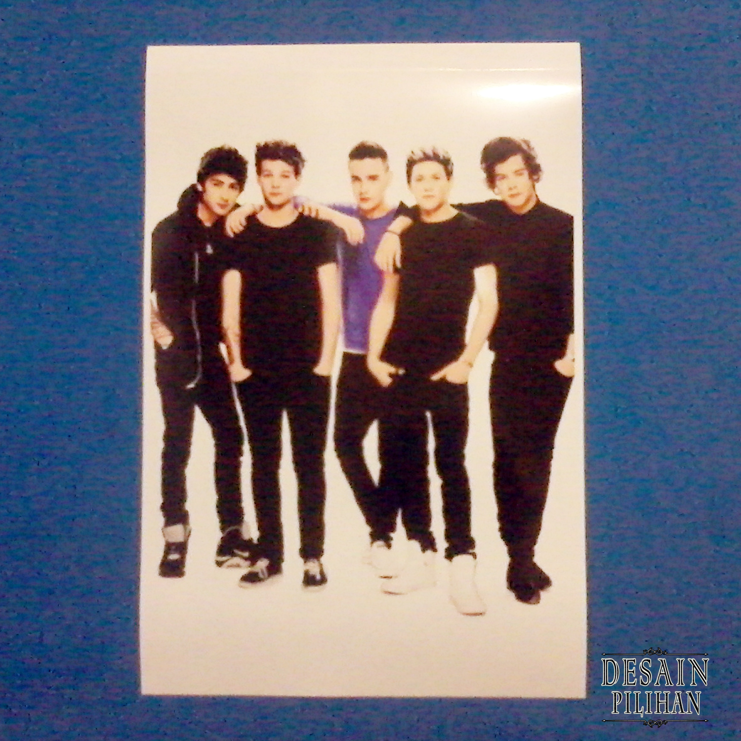 jual poster one direction