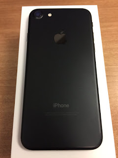 image of iphone 7 camera back of phone