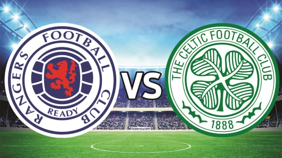 Rangers and Celtic lock horns at the Ibrox on Saturday