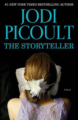 The Storyteller by Jodi Picoult - book cover