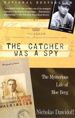Sinopsis The Catcher Was a Spy (2017)