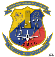 escudo CEMAO