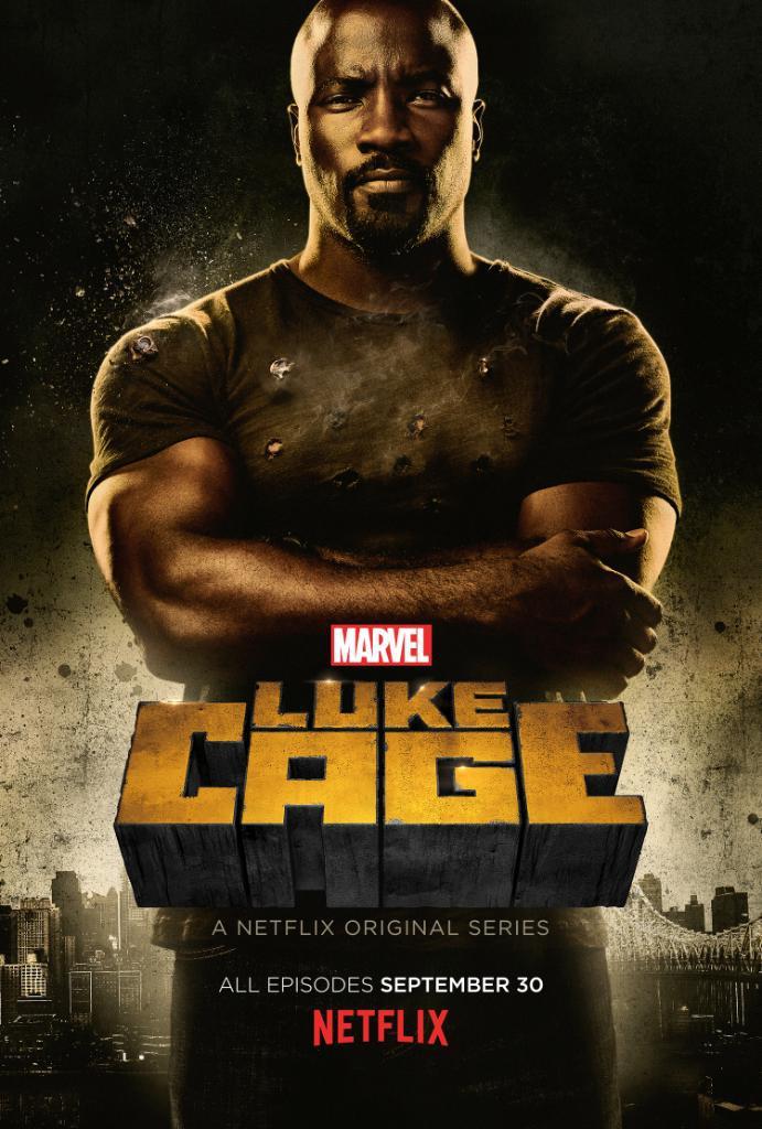Luke Cage 2016 - Full (HD)