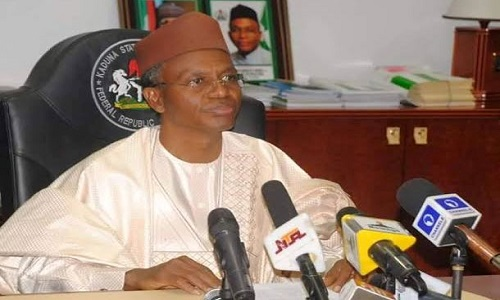 Governor El Rufai Redeploys Commissioners, Permanent Secretary and SAs [See List]