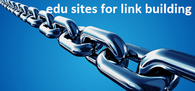 .edu sites for link building