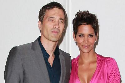 HALLE BERRY, OLIVIER MARTINEZ WANTING TO RECONCILE?  - HALLE BERRY LATEST UPDATES - HOLLYWOOD NEWS