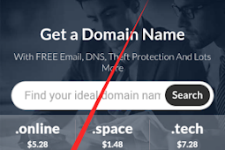 Cara mengetahui pemilik situs