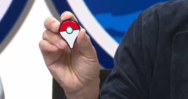 WOW ! Harga Pokemon Go Plus Mulai RP.450.000