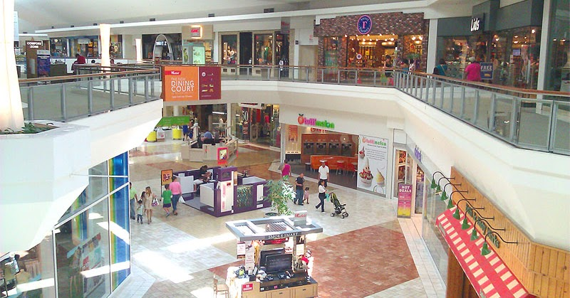 Westfield Solano Mall Food Court