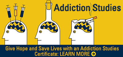 Addiction Studies Certificate