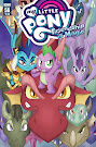 My Little Pony Friendship is Magic #56 Comic Cover A Variant