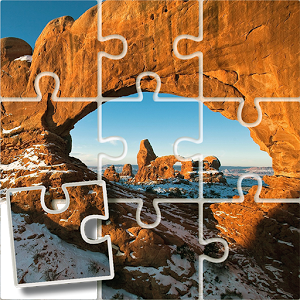 Download Free Photo Puzzles Android Mobile App Game