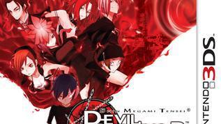 Shin Megami Tensei: Devil Survivor Overclocked [3DS] [Mega]