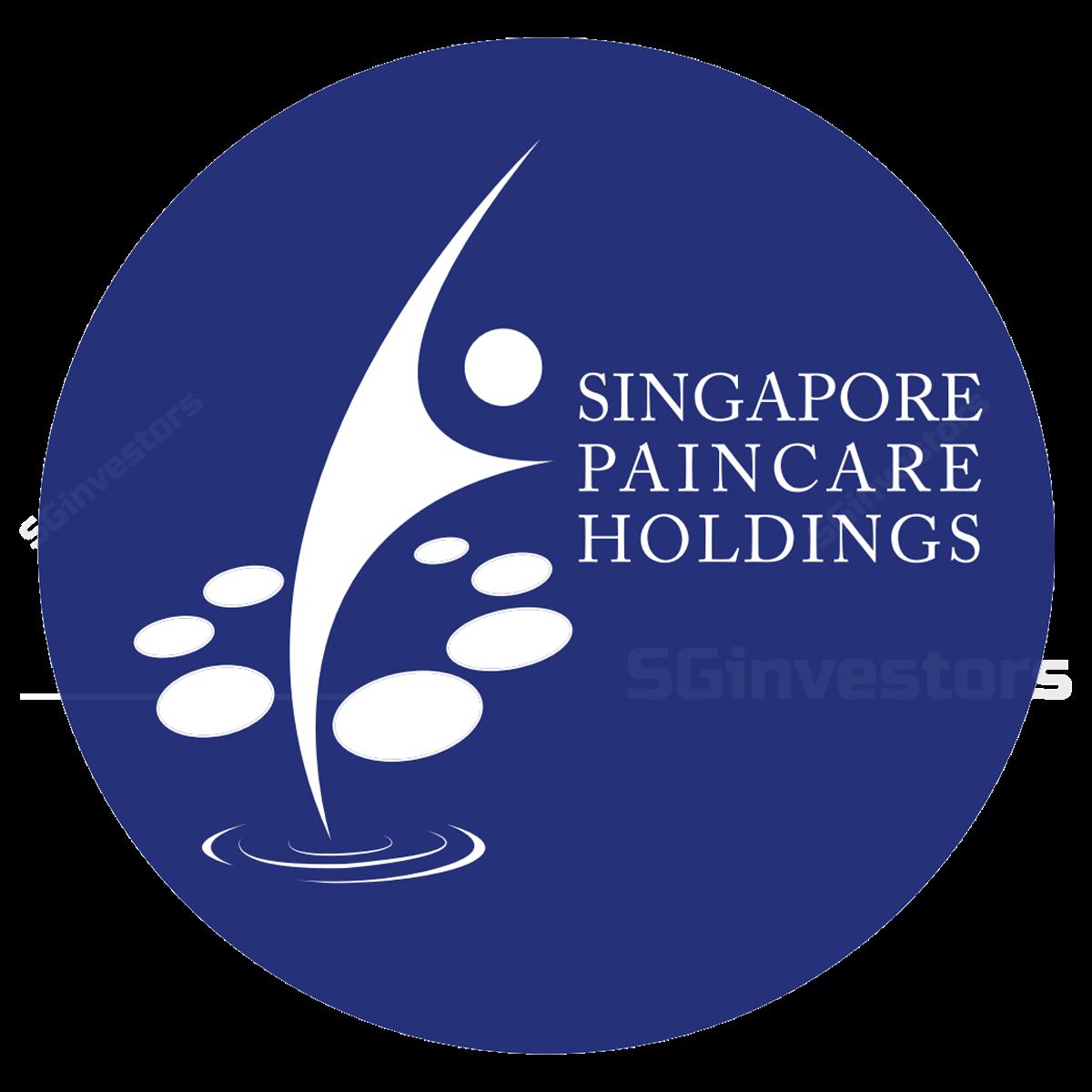 SINGAPORE PAINCARE HOLDINGS LIMITED (SGX:FRQ) @ SGinvestors.io
