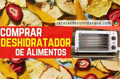 A la hora de comprar un deshidratador de alimentos hay que tener en cuenta nuestras necesidades y las diferentes funcionalidades del aparato